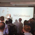 Sid Calderbank
