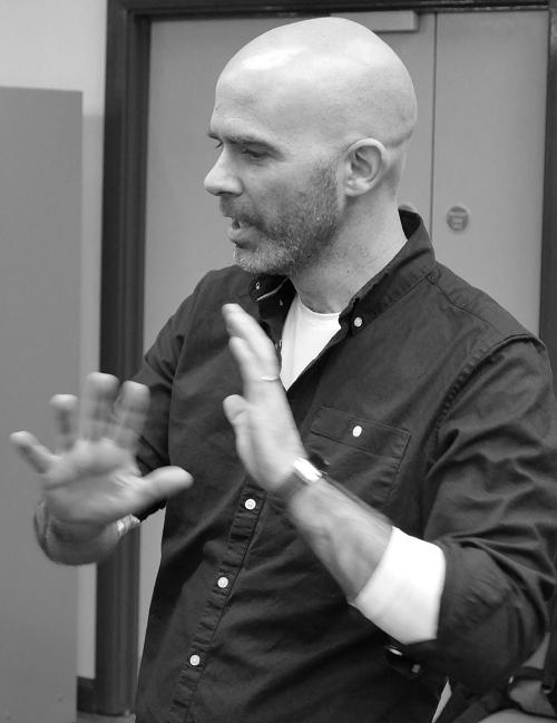 Rob Drummond